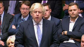 Johnson attackiert Premierministerin May