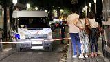 «مرد افغان» در پاریس با چاقو چند نفر را زخمی کرد
