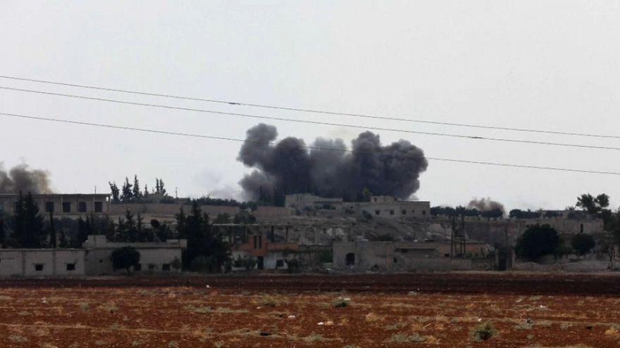 Idlib se prepara para la gran batalla