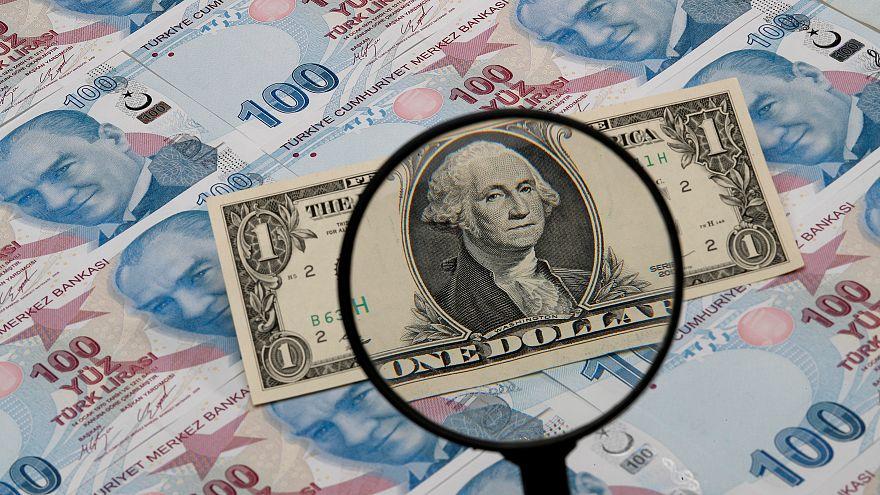 Halkbank'ın ardından Vakıf Katılım'dan da düşük kurdan satış