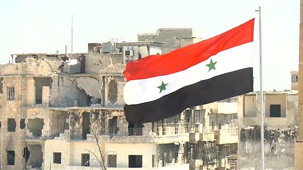 Umstrittene Wiederaufbau-Pläne in Syrien