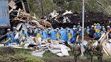 Japonya'yı vuran depremde can kaybı 44'e yükseldi