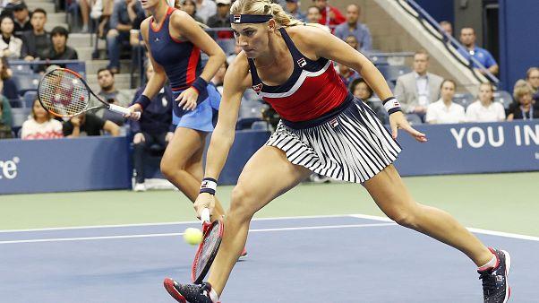 Hajszálon múlt Babosék US Open-győzelme