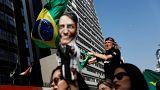 Importantes ausencias en el debate electoral de Brasil