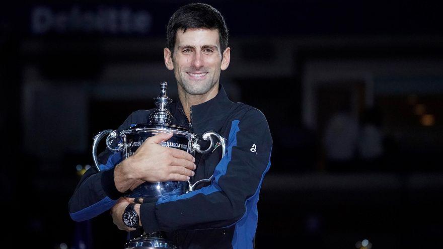 """Finale de l'US Open : victoire du phénix """"Djoko""""!"""