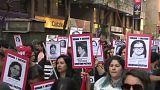بعد 45 عاما من حكم الدكتاتور بينوشي، مظاهرات في تشيلي للمطالبة بالعدالة والحقيقة