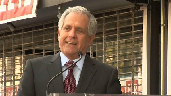 #MeToo: Глава телекомпании CBS ушел в отставку