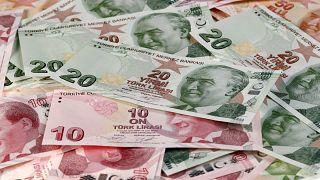 Türkiye'nin dış borç rakamları açıklandı