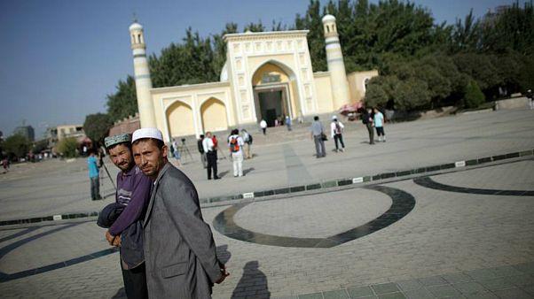 عفو بینالملل: مسلمانان اویغور با دینزدایی سیاسی روبرو هستند