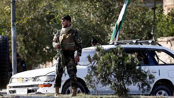 تلفات سنگین در نبرد طالبان با نیروهای دولتی افغانستان؛ سرپل در آستانه سقوط