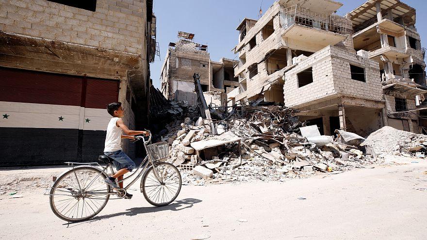 تصاعد القلق بخصوص القانون رقم 10 السوري ووقوفه عثرة بوجه عودة اللاجئين
