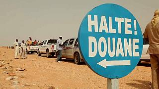 Нигер: у истоков миграционного потока
