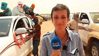Reportage dalla rotta del Niger