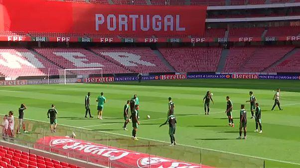 Nemzetek Ligája: portugál-olasz jön