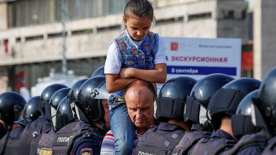"""Единый день голосования для """"Единой России"""""""
