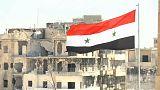 Europa, inquieta ante las expropiaciones en Siria