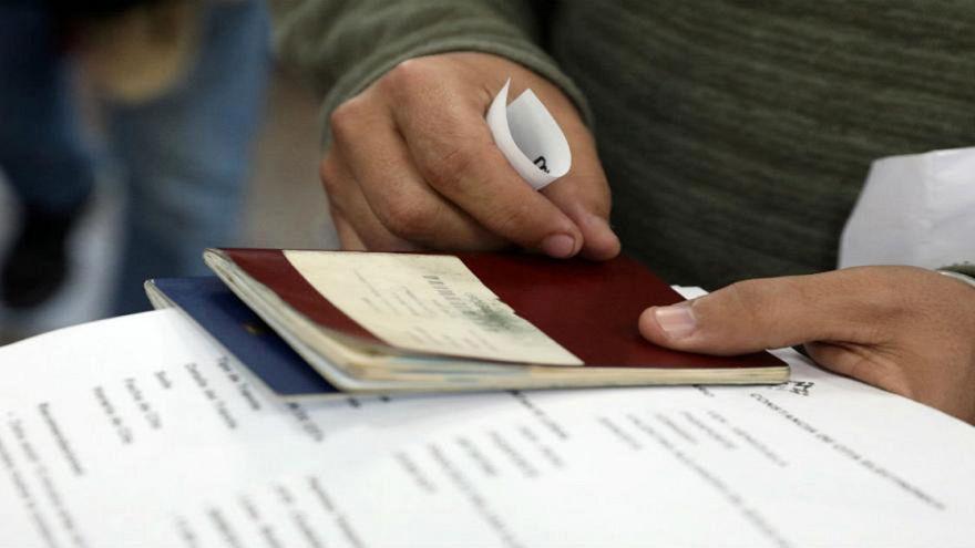 """¿Ciudadano del mundo? Pasa nuestro """"examen de ciudadanía"""" europeo"""