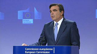 Bruselas confía en que el futuro gobierno sueco apueste por Europa