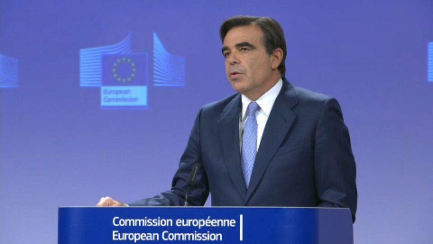 Impasse na Suécia não alarma instituições europeias