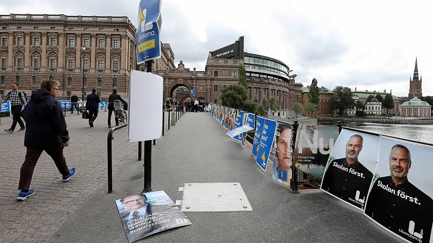 Uncertainty in EU after Swedish election