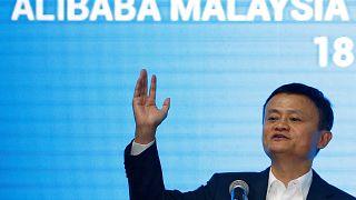 Jack Ma, el 'loco' que inventó Alibaba