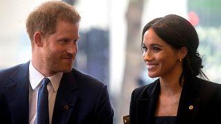 Gólyahíreket rebesgetnek az ausztrál körútra induló hercegi párnál