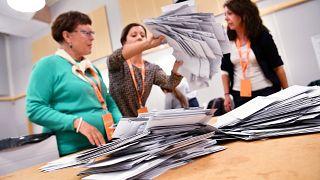 خاکسپاری بلوکهای سیاسی؛ پیام انتخابات پارلمانی سوئد