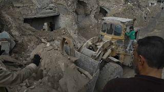 Syrie : les réfugiés bientôt expropriés?