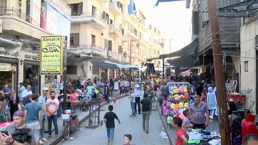 Refugiados sírios temem confisco de propriedades