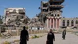 یونسکو قلب فرهنگی و تاریخی موصل را احیا میکند
