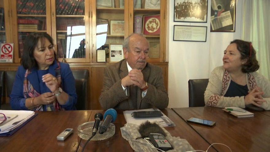 Chile no paga sus deudas con Pablo Neruda