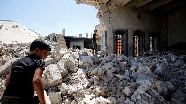 هل تعيد الموصل لليونيسكو مجدها المفقود؟