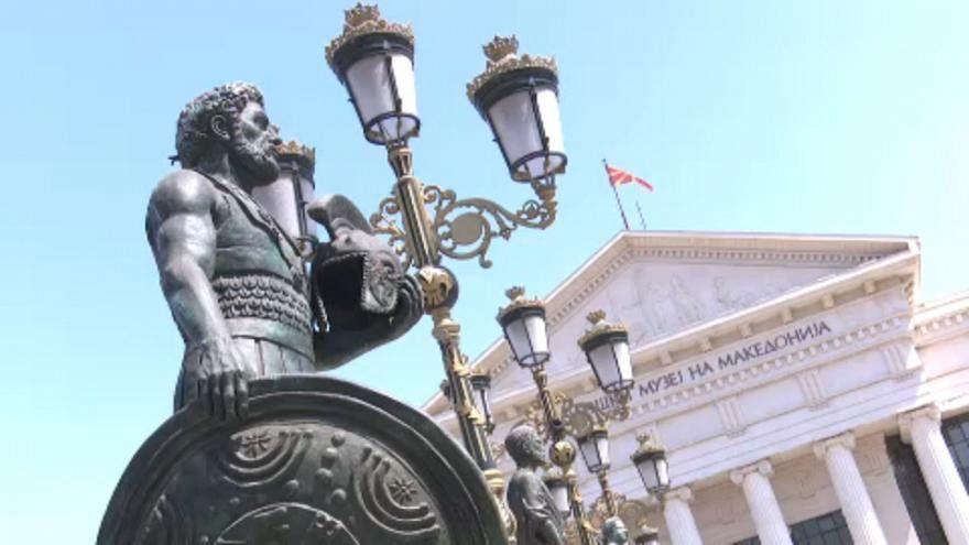 Σκόπια: Η μυθολογία, η πραγματικότητα και οι «θυσίες»