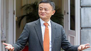Alibaba-Gründer Ma: Rückzug auf Raten