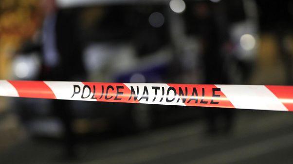Nem kezelik terrortámadásként a párizsi késelést