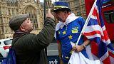 برکسیت؛ مخالفت ۸۰ نماینده محافظه کار پارلمان بریتانیا با طرح نخست وزیر