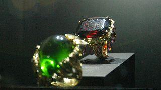Suudi Prenses Paris'te soyuldu: 800 bin euroluk mücevher kayıp