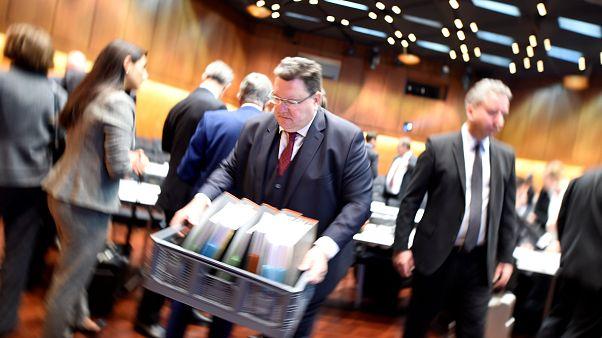 """""""فولكسفاغن"""" أمام القضاء ومطالبات بدفع 9.2 مليار يورو كتعويضات"""