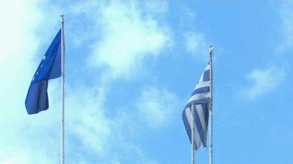 Grecia: Tspiras taglia le tasse