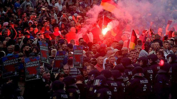 Almanya'da aşırı sağın yükselişi: Yüzleşmek zorundayız