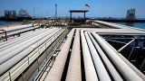 با توقف حفاری در آمریکا و انتظار اجرای تحریمهای ایران قیمت نفت افزایش یافت