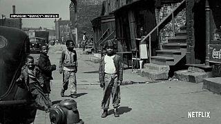 La vie de Quincy Jones adaptée par Netflix