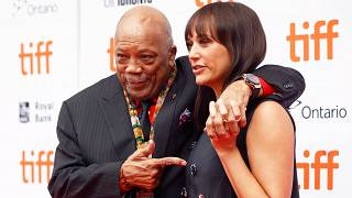 Doku über Quincy Jones feiert Premiere