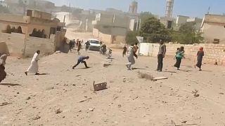 """ONU alerta que batalha de Idlib pode ser """"pior catástrofe humanitária do século XXI"""""""