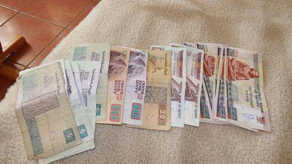 تقرير: مصر بين سبع دول قد تواجه عملتها أزمة صرف