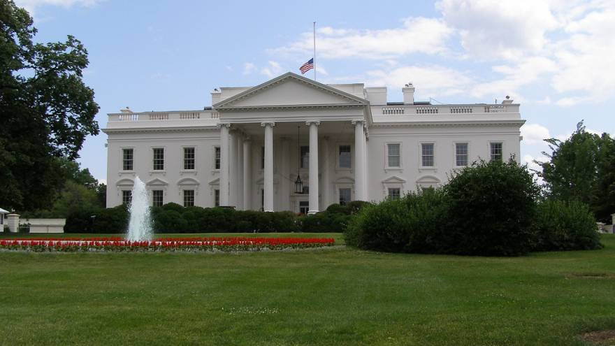 ABD  Filistin Kurtuluş Örgütü'nün Washington ofisini kapatıyor
