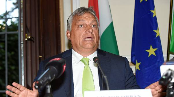 Parlement européen : des sanctions contre la Hongrie?