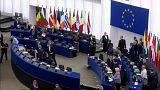 Европарламент обсудит Венгрию