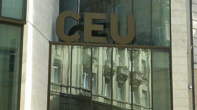 EU-Parlament leitete Rechtsstaatsverfahren gegen Ungarn ein