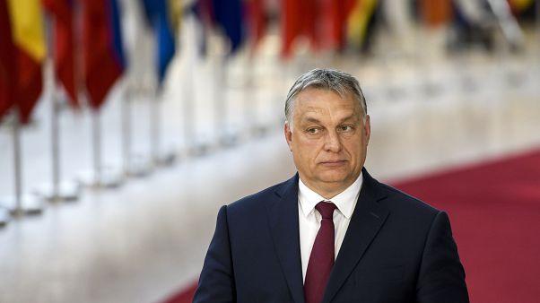 Ue, mercoledì si vota sull'articolo 7: di cosa è accusata l'Ungheria?